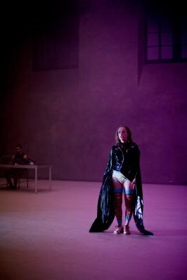 Jannike Sommar Costume Design