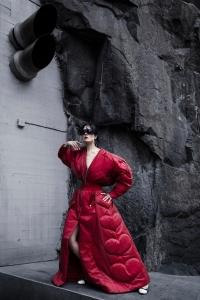 Princess Prada - Costume Design Jannike Sommar